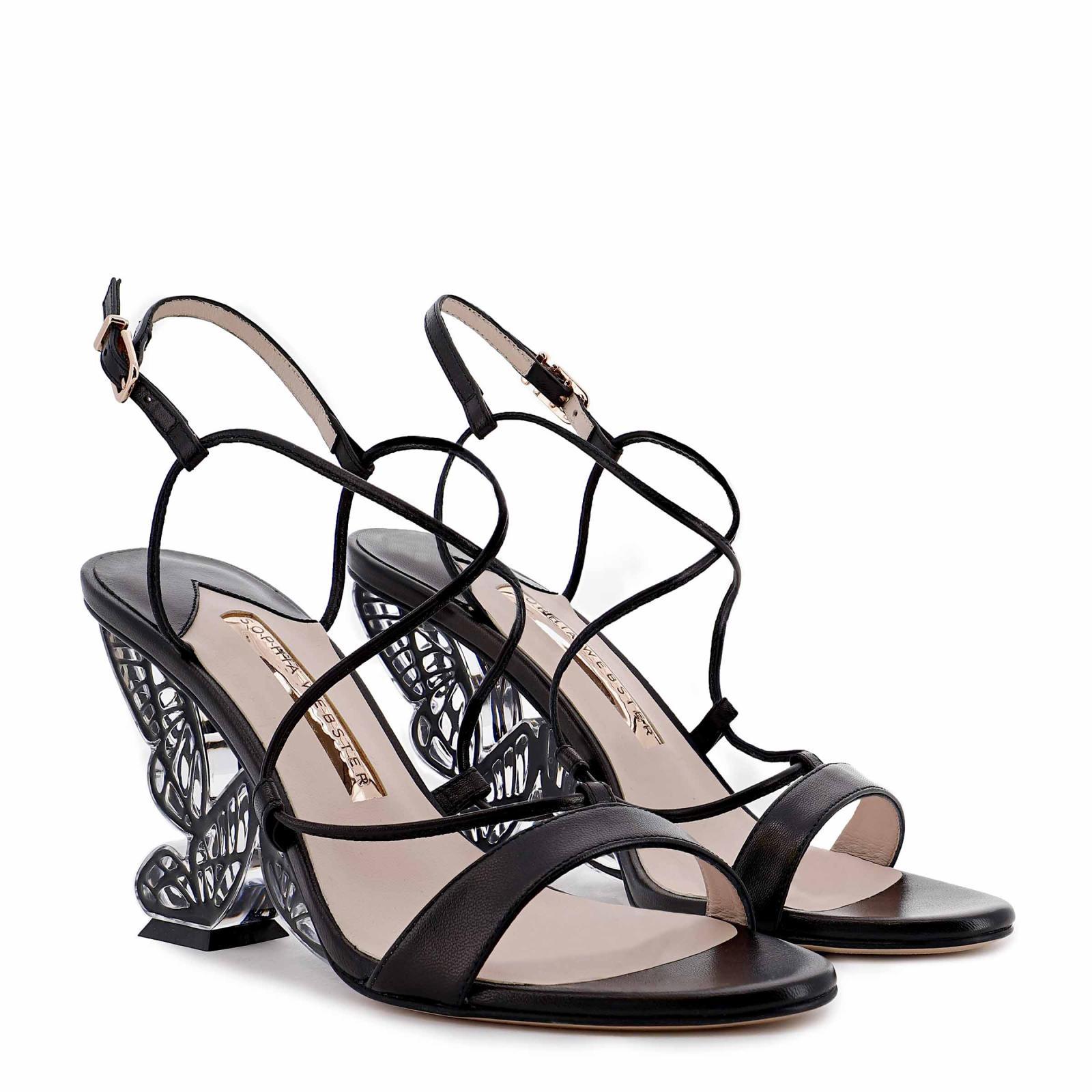 SOPHIA WEBSTER - PALOMA 85 sandali